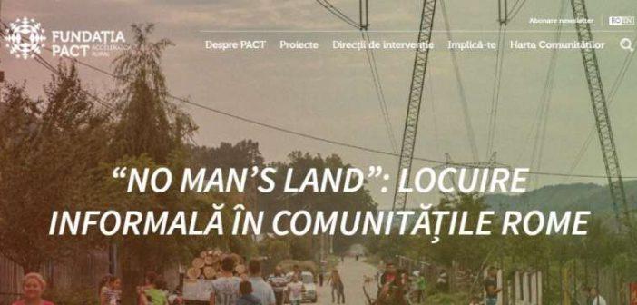 Fundația PACT caută mentor în advocacy la nivel local