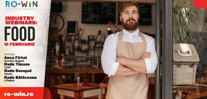 """Tinerii interesaţi de antreprenoriat pot beneficia gratuit de seria de webinarii """"Succes în România"""""""