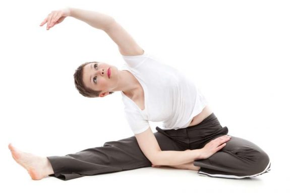 Atelier Yin Yoga