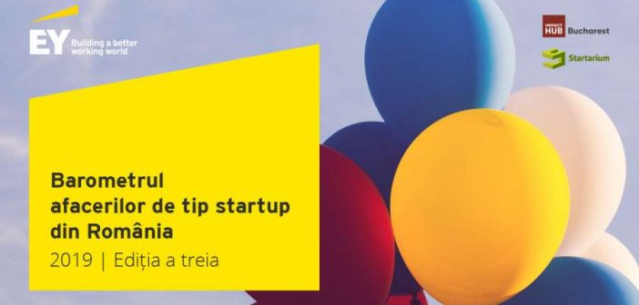 Luam pulsul antreprenoriatului in Romania!