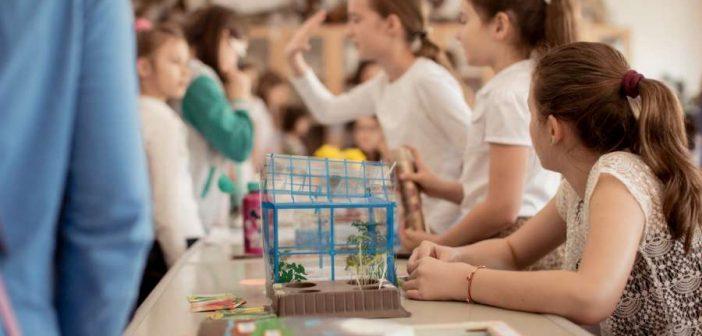 Fundația Comunitară București și IKEA România lansează Fondul IKEA pentru Educație și Dezvoltare, în valoare totală de 225.000 de euro.