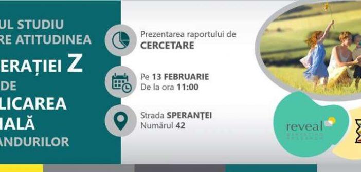 STUDIU: Generația Z este cea mai interesată de implicarea socială a companiilor în comunitățile și problemele sociale românești.