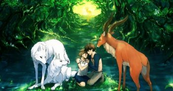 curs despre animatie japoneza anime