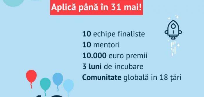 Au început înscrierile la Social Impact Award 2021, competiție cu premii de 10.000 de euro pentru idei de afaceri sociale!