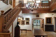 muzee bucuresti istorie