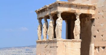 curs arta in antichitate