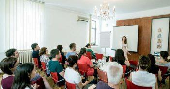curs vorbire în public