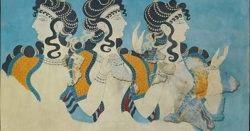 arta antichitate