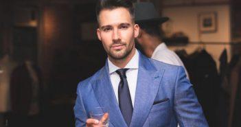 curs stil vestimentar masculin