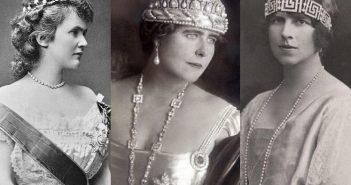 curs online istorie reginele Romaniei