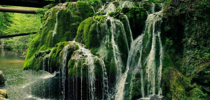 ViitorPlus: Salvați cascada Bigăr!